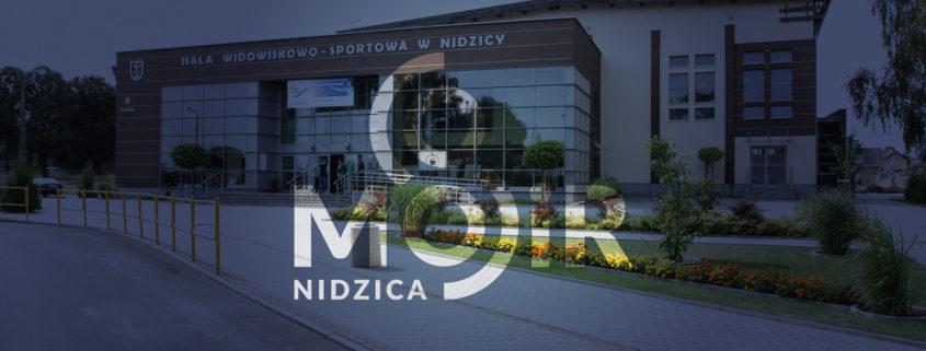 MOSiR Nidzica: News