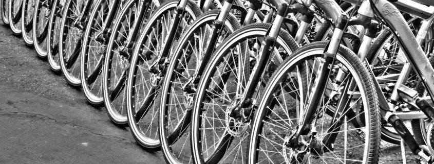 MOSiR Nidzica - wypożyczalnia rowerów